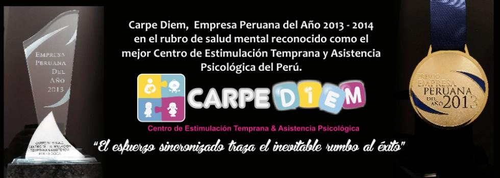 Premio Empresa Peruana 2013-2014